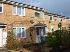 3 bed property to rent in Blandford