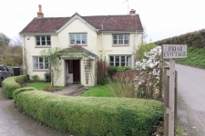 3 bed property to rent in Tarrant Monkton Blandford Forum