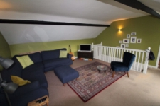 2 bed property to rent in Langton Long