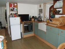 1 bed property to rent in Durweston