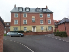1 bed property to rent in Sturminster Newton