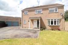 4 bed property to rent in Shaftesbury