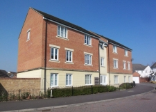 2 bed property to rent in Gillingham