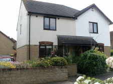 2 bed property to rent in Sturminster Newton