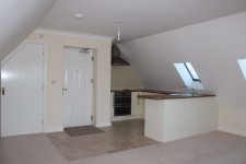 1 bed property to rent in Henstridge