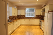 6 bed property to rent in Sherborne