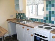1 bed property to rent in South Barrow