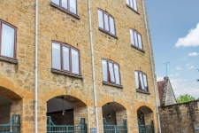 1 bed property to rent in Sherborne