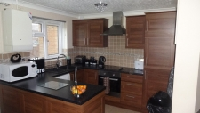2 bed property to rent in Bournemouth