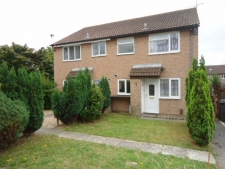 1 bed property to rent in Poole