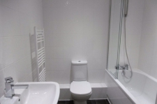 2 bed property to rent in Wimborne