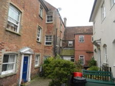 1 bed property to rent in Wimborne