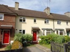 2 bed property to rent in Wareham