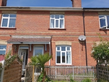 3 bed property to rent in Blandford Forum