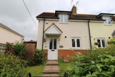 2 bed property to rent in Sturminster Marshall