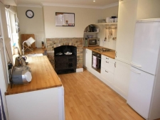 3 bed property for sale in West Stafford