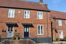 2 bed property for sale in Poundbury