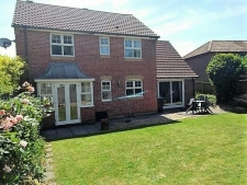 4 bed property for sale in Shaftesbury