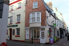 2 bed property for sale in Weymouth