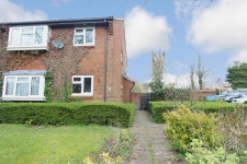 2 bed property for sale in Sixpenny Handley