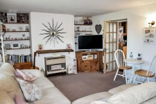 2 bed property for sale in Sherborne