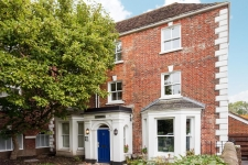 1 bed property for sale in Blandford