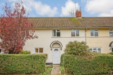 3 bed property for sale in Semley