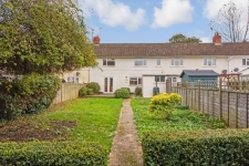 3 bed property for sale in Semley Dorset