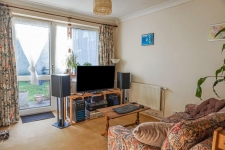 1 bed property for sale in Trickett's Cross