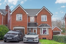 4 bed property for sale in Blandford Forum