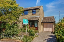 3 bed property for sale in Sherborne Dorset