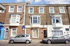 1 bed property for sale in Weymouth Dorset