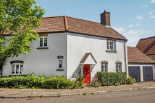 4 bed property for sale in Poundbury