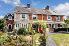 3 bed property for sale in Wimborne