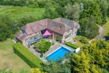 6 bed property for sale in Wool Dorset