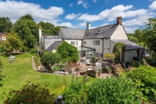 5 bed property for sale in Milborne St Andrew Dorset