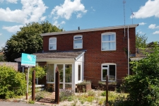 2 bed property for sale in Sherborne Dorset