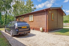 2 bed property for sale in Warmwell Holiday Park Dorset