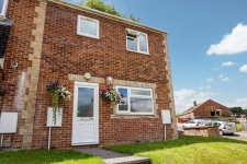 1 bed property for sale in Blandford Forum Dorset