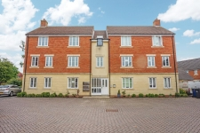 2 bed property for sale in Gillingham Dorset