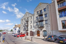 1 bed property for sale in 57 Commercial Road Dorset