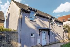 2 bed property for sale in Wool Dorset