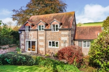 4 bed property for sale in Winterborne Houghton Dorset