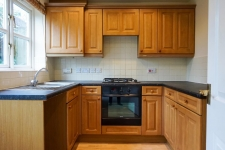 3 bed property for sale in Charlton Down Dorset