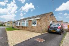 2 bed property for sale in Gillingham Dorset