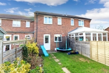 2 bed property for sale in Blandford Forum Dorset