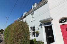 3 bed property for sale in Blandford Forum Dorset