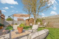 5 bed property for sale in Winterborne Whitechurch Dorset