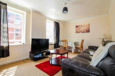 2 bed property for sale in Blandford Forum Dorset