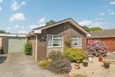 2 bed property for sale in Crossways Dorset